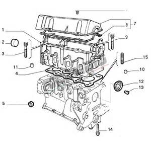 fiat seicento engine diagram