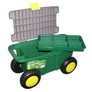 Lowes Garden Seat With Wheels Gobebaba
